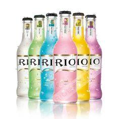 Rio alcopop