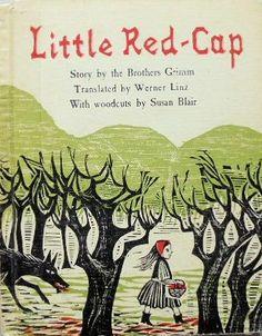 Little Red-Cap :Susan Blair