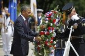 obama memorial day speech 2011 transcript