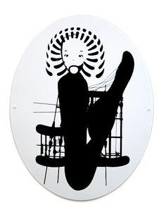 Akiza, Sans titre. on ArtStack #akiza #art