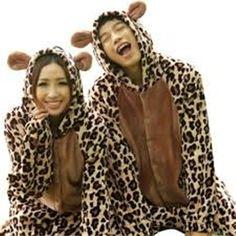 02a23ff9f6 Kigurumi Adult Animal Onesies - Leopard - Shipping Cap Promotion- -  TopBuy.com.au
