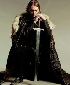King Arthur | Jamie Campbell Bower
