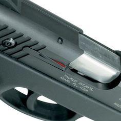 Taurus MILLENNIUM PRO 145, 45 ACP, Polymer, Blue, 10 Rnd - Impact Guns