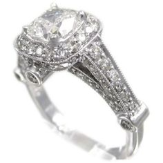 Engagement Ring Cuts And Styles 26