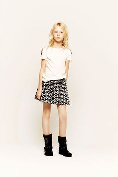 Fevereiro - KIDS - LOOKBOOK - ZARA Portugal