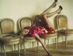 Aneta Bartos Photography by virgie
