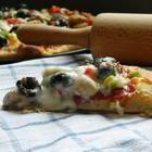 20 Minuten Pizza Teig