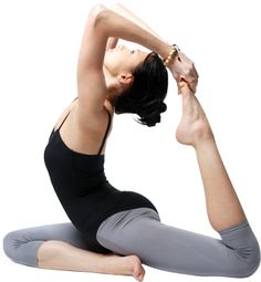 Great site for healthy food etc.  Yoga Poses & Yoga Exercises are NOT Enough for Flexibility