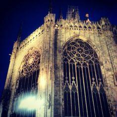 Duomo #Milan #amazing