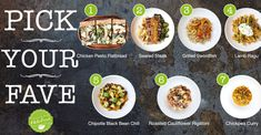 Hello Fresh #health #food http://greatist.com/health/companies-healthy-home-cooking