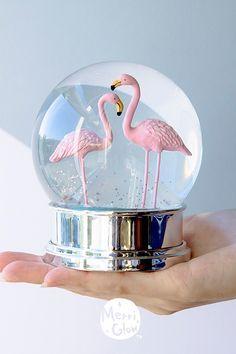 Flamingo Decor, Pink Flamingos, Swarovski Crystal Figurines, Watermelon Smoothies, Desk And Chair Set, Cute Room Decor, Pink Bird, Purple Aesthetic, Resin Art