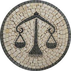 Horoscope Mosaics...