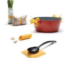 Set Pasta for your Kitchen | Tododesign by Arq4design