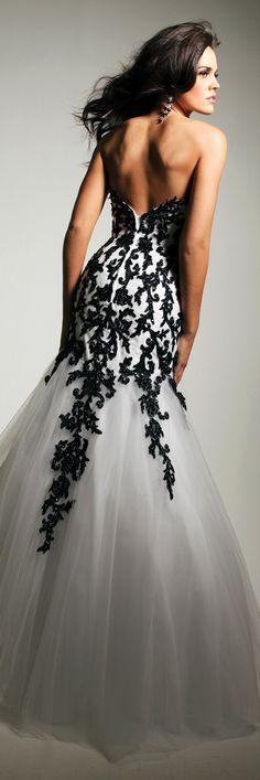 Tony Bowls exclusive ~  ♥ ~Latest Luxurious Women's Fashion - Haute Couture - dresses, jackets. bags, jewellery, shoes etc