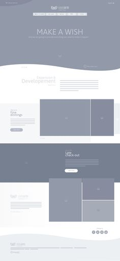 Minimal Web Design, Web Design Grid, Layout Design, Web Design Tips, Web Design Tutorials, Web Design Trends, Web Design Company, Web Layout, Design Design