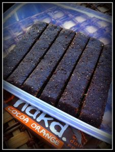 My own (and cheaper) version of Nakd bars! The kids love 'em!