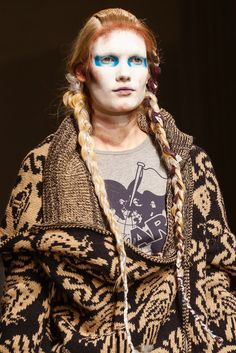 Vivienne Westwood Fall 2013 Ready-to-Wear - Details - Gallery - Style.com