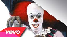 Old Pennywise Dance Anthem (Stephen King 'IT' Parody) - YouTube