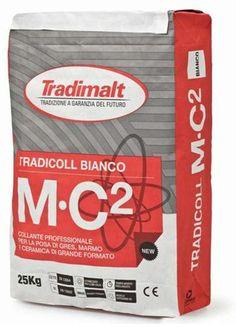 MC2 Bianco - Intonaco isolante malte intonaci edilizia premiscelati cementizi - Tradimalt SpA