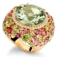 Ring by Brumani