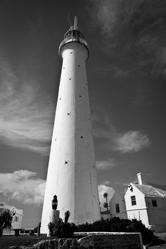 Bermuda Lighthouse