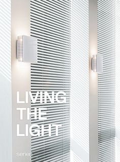 Popular The new serien lighting main catalogue has arrived Check out the online version