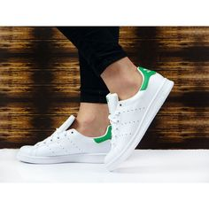 Adidas stan smith J M20605 - Sneakersy męskie - Sklep solome.pl Adidas Stan Smith, Adidas Originals, Adidas Sneakers, My Style, Shoes, Fashion, Moda, Zapatos, Shoes Outlet