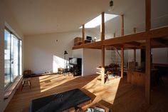 Gallery - Pettanco House / Yuji Tanabe Architects - 2