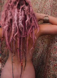 Dreadlocks & Natural Dreads