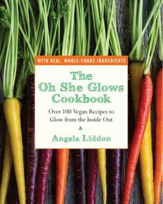 Booktopia has The Oh She Glows Cookbook, Over 100 Vegan Recipes to Glow from the Inside Out by Angela Liddon. Buy a discounted Paperback of The Oh She Glows Cookbook online from Australia's leading online bookstore. Cheat Meal, Taco Casserole, This Is A Book, The Book, Garam Masala, Chana Masala, Vegan Gluten Free, Vegan Vegetarian, Vegan Food