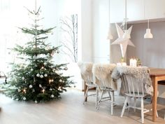 10 Ideas For How To Recycle Your Christmas Tree After the Holidays | StyleCaster