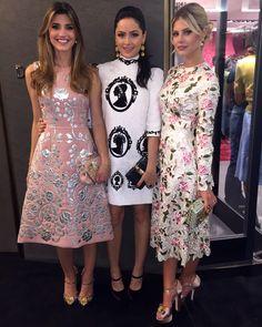 Looks Dolce&Gabbana