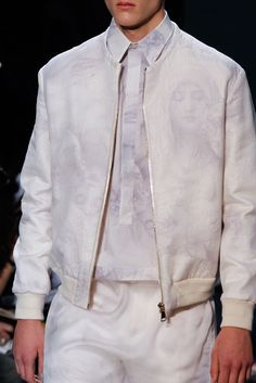Givenchy Spring 2013 Menswear