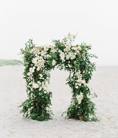 Destination Wedding Event Planning Ideas and Tips Wedding Ceremony Flowers, Ceremony Arch, Floral Wedding, Wedding Arches, Wedding Ceremonies, Kentucky, Classic Garden, Church Flowers, Floral Arch