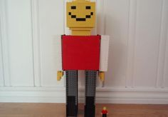 Legomann Lego, Legos