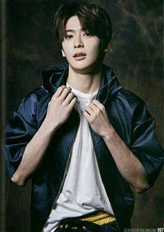 """Waterproof jacket and pants, matching!"" ~Johnny"