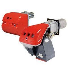 מבערי גז  RS 325-2290KW