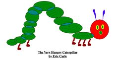 The Very Hungry Caterpillar by Eric Carle Lesson ideas, printables, bulletin boards, and much more for your literature unit! The Very Hungry Caterpillar Activities, Spanish Teaching Resources, Author Studies, Eric Carle, Children's Literature, Learning Activities, Literacy, Kids Playing, Kindergarten