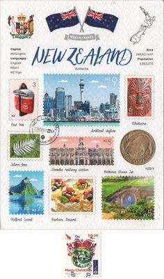 Maori People, Historia Universal, All Things New, Australia, People Of The World, Stamp Collecting, Learn English, Travel Posters, Postage Stamps