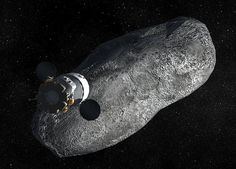 Administration confirms NASA plan: Grab an asteroid, then focus on Mars.