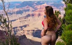NSIAT! Cheeks on Peaks - Mad Duo Co Rat Infestation, Safe For Work, Grand Canyon, Mad, Travel, News, Viajes, Destinations, Grand Canyon National Park