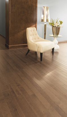 Mirage Floors The World S Finest And Best Hardwood Birch