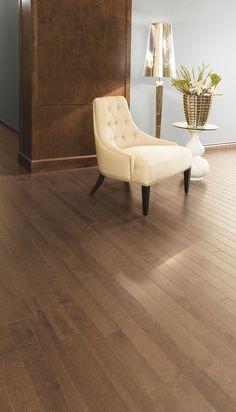 Mirage Floors, the world's finest and best hardwood floors.