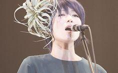 アリーナツアー「林檎博'14 -年女の逆襲-」の模様を収録した映像作品 DVD&Blu-ray『(生)林檎博'14 ―年女の逆襲―』2015年3月18日発売!詳細は特設サイトへ!