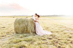 DIY Farm Wedding | SouthBound Bride…