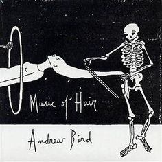 because I love everything Andrew Bird does.