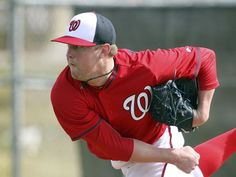 Nationals hope to avoid bullpen dramatics