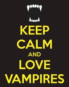 Love vampires