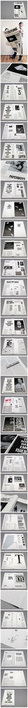 Wolfgang Landauer from Germany made an unusual newspaper for the newspaper. 'Überzeitung', a loveletter to the newspaper. http://lookslikegooddesign.com/newspaper-by-wolfgang-landauer/ http://www.wolfganglandauer.de/www.wolfganglandauer.de/Wolfgang_Landauer.html