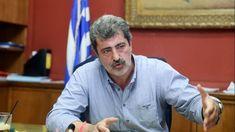 Ο αναπληρωτής Υπουργός Υγείας Παύλος Πολάκης, απάντησε μέσω facebook στον Άδωνι Γεωργιάδη μετά τα όσα εξαπέλυσε εναντίον του ενώπιον της Εξεταστικής Επιτροπής για την Υγεία και συγκεκριμένα για το …